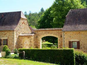 Ferienhaus Les Beaux Rêves
