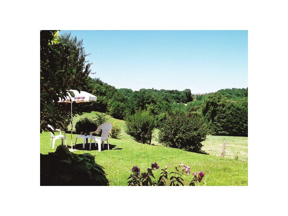 Außenaufnahme Maison de vacances - SALIGNAC-EYVIGUES