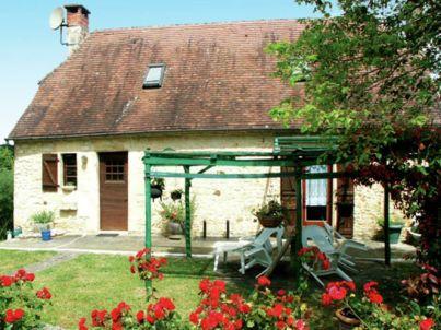 Maison de vacances Salignac Eyvigues