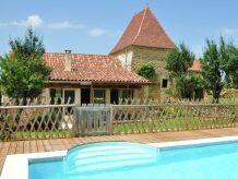 Ferienhaus Maison de vacances - ST GENIES
