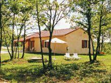 Ferienhaus Salignac