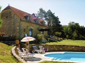 Ferienhaus Maison de vacances - LES EYZIES-DE-TAYAC