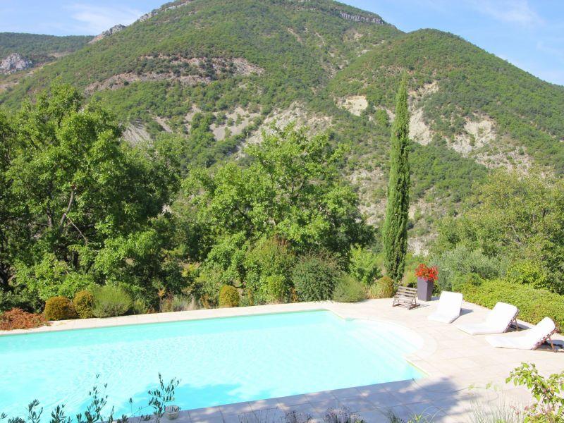 Villa Le Serre des Granges-Plus