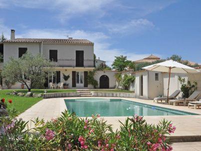 Villa - Mirabel aux Baronnies