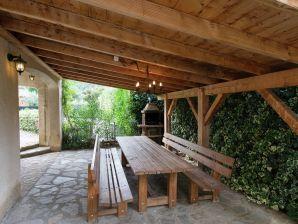 Villa Enniroc