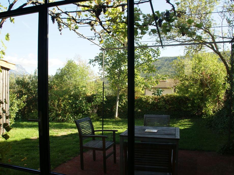 Außenaufnahme Maison de vacances - MARIGNAC-EN-DIOIS