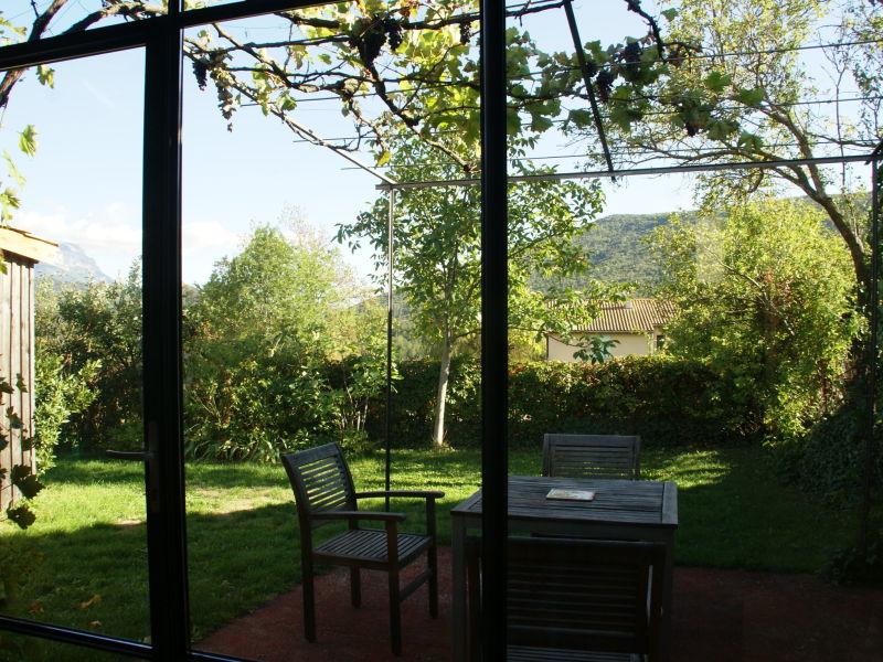 Ferienhaus Maison de vacances - MARIGNAC-EN-DIOIS