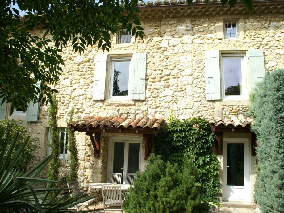 Außenaufnahme Maison de vacances - LES GRANGES G 4pers