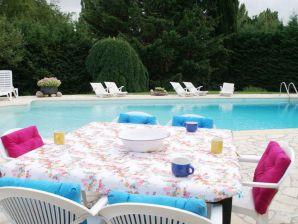 Ferienhaus Maison de vacances - ALIXAN