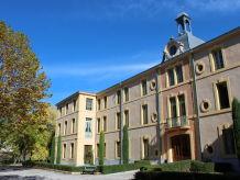 Schloss Chateau des Gipières 23
