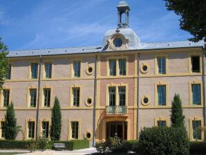 Ferienwohnung Au château près du Ventoux III