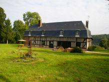 Cottage Porte de Rouen