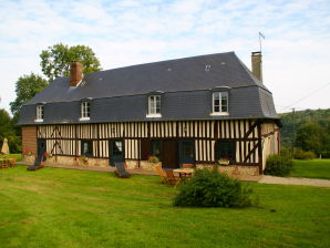 Cottage Grand Gîte