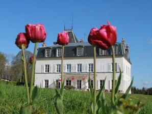 Schloss Château Saint Gervais