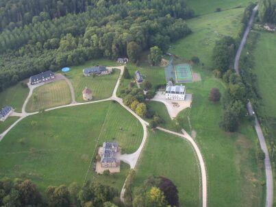 Château Saint Gervais
