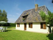 Ferienhaus Maison de vacances - MORAINVILLE-JOUVEAUX