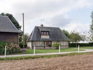 Ferienhaus Folleville