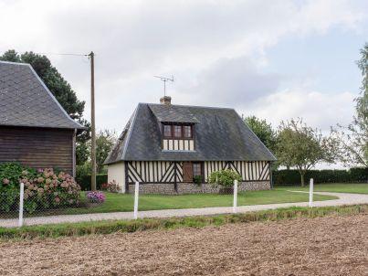 Maison de vacances - MORAINVILLE-JOUVEAUX