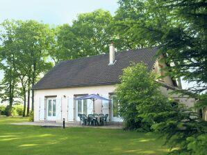 Ferienhaus LA LOUPE VAUPILLON FR-28240-03