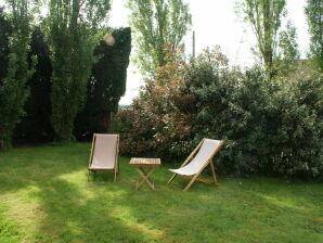 Ferienhaus Maison de vacances - FESSANVILLIERS-MATTANVILLIERS