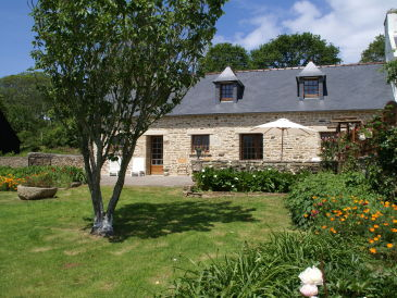 Ferienhaus Maison de vacances - PONT-CROIX