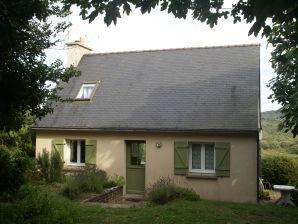Ferienhaus Maison de vacances - CROZON-MORGAT