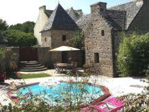 Landhaus Les Tisserand