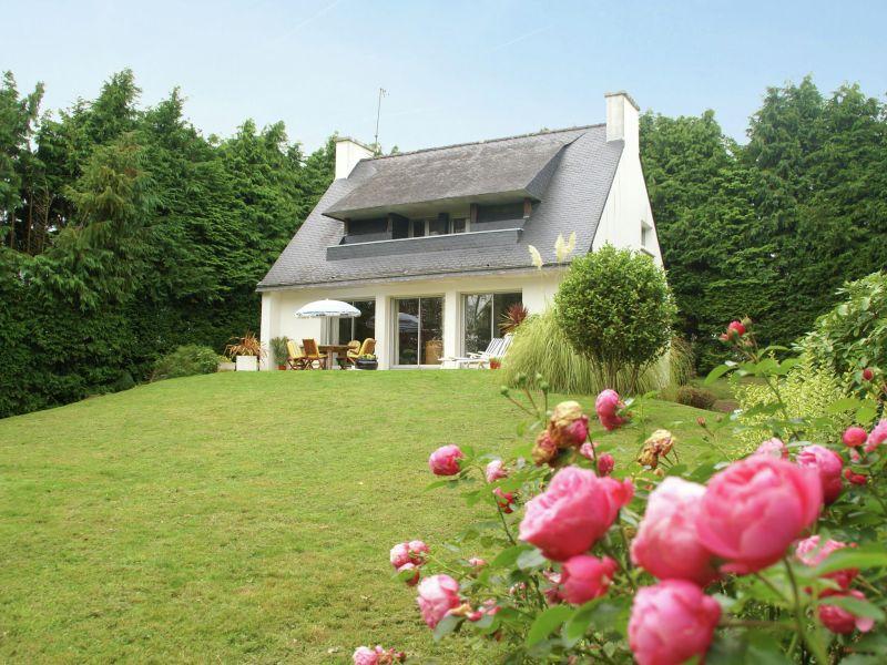 Ferienhaus Maison de vacances Saint Yvi