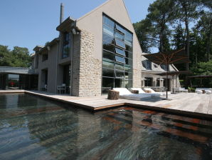 Villa Les Pins