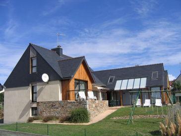 Ferienhaus Sable d'Or