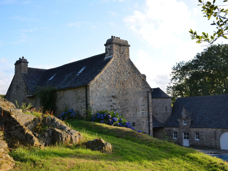 Landhaus Le Manoir de Coatanscour