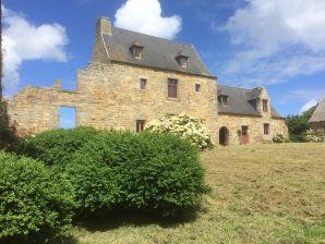 Ferienhaus Le Roslan
