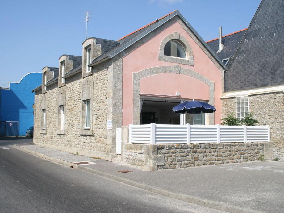 Außenaufnahme L'Abri du Canot
