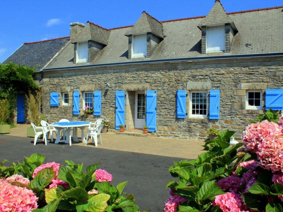 Außenaufnahme Maison de vacances - PLOUHINEC