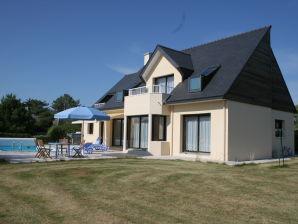 Villa Le Grand Large