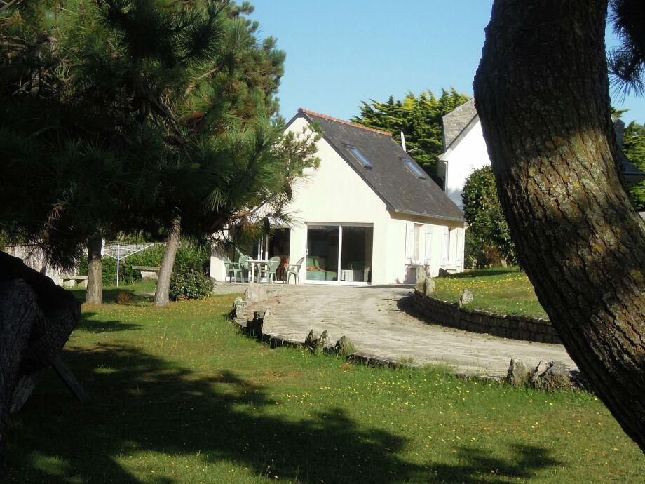 Außenaufnahme Maison de vacances - TREGUNC