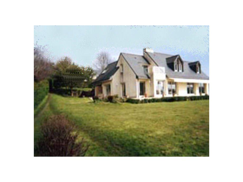 Außenaufnahme Appartement Bretagne