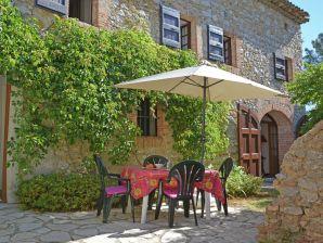 Cottage Vieux Mas Martial