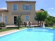 Ferienhaus Villa Les Deux