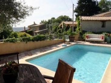 Ferienwohnung Villa Désirée