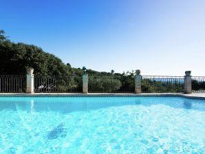 Villa Maison de vacances - LÉDENON