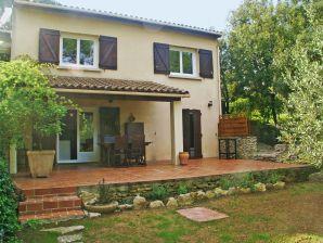 Villa Maison de vacances - AUBAIS