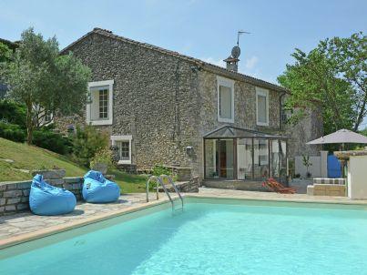 Brouzet-Lès-Quissac, Haus-Nr: FR-30260-09