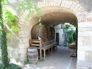 Villa Chez l'antiquaire