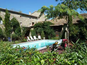Villa Le Mas de l'Antiquaire