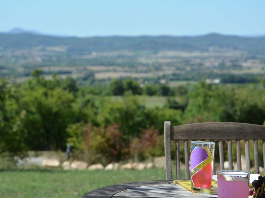 Außenaufnahme Mazet de Languedoc et Ardèche