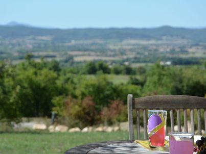 Mazet de Languedoc et Ardèche