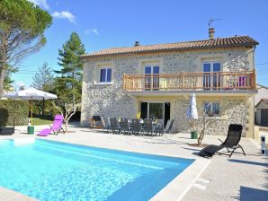 Villa Le Malcap
