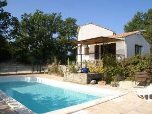 Ferienhaus Maison de vacances - SAINT-BRÈS