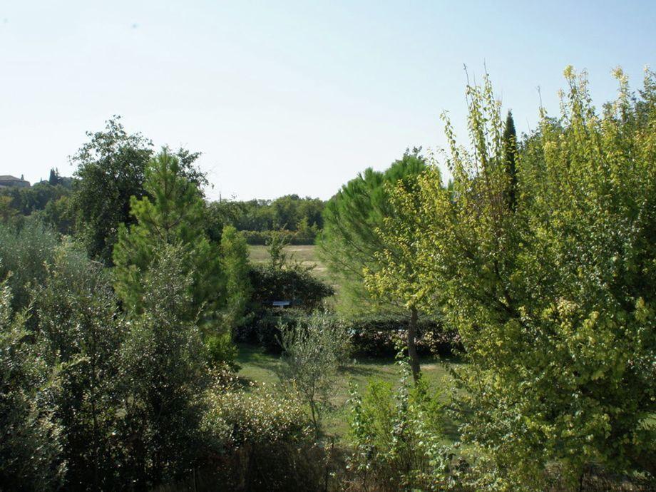 Außenaufnahme Villa Camelia